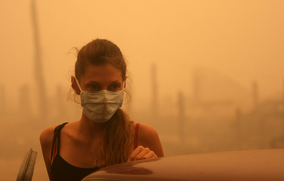 wildfire-smoke-air-face-mask