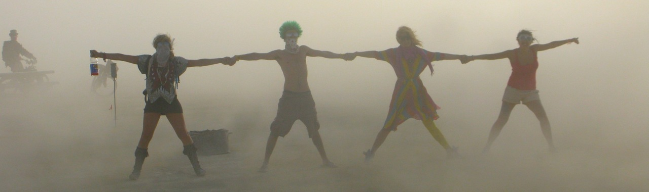 Burning-Man-festival-dust-storm-mask