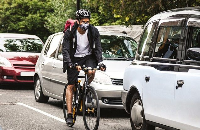 air-pollution-face-mask-bike-cycling