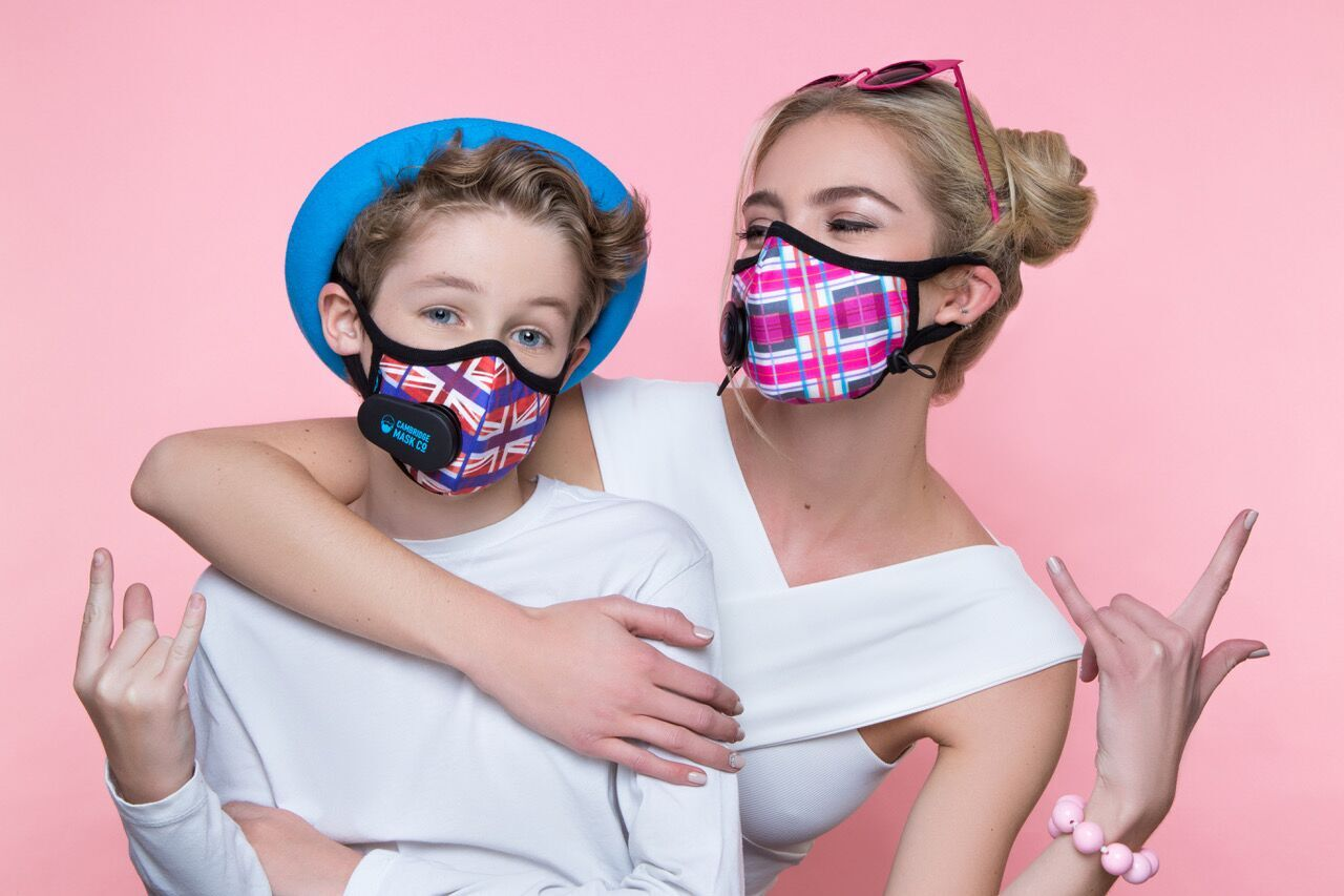 Cambridge-Air-Masks-Adult-Child-size