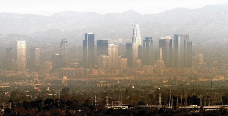 LA-Air-Pollution-American-Study-Health