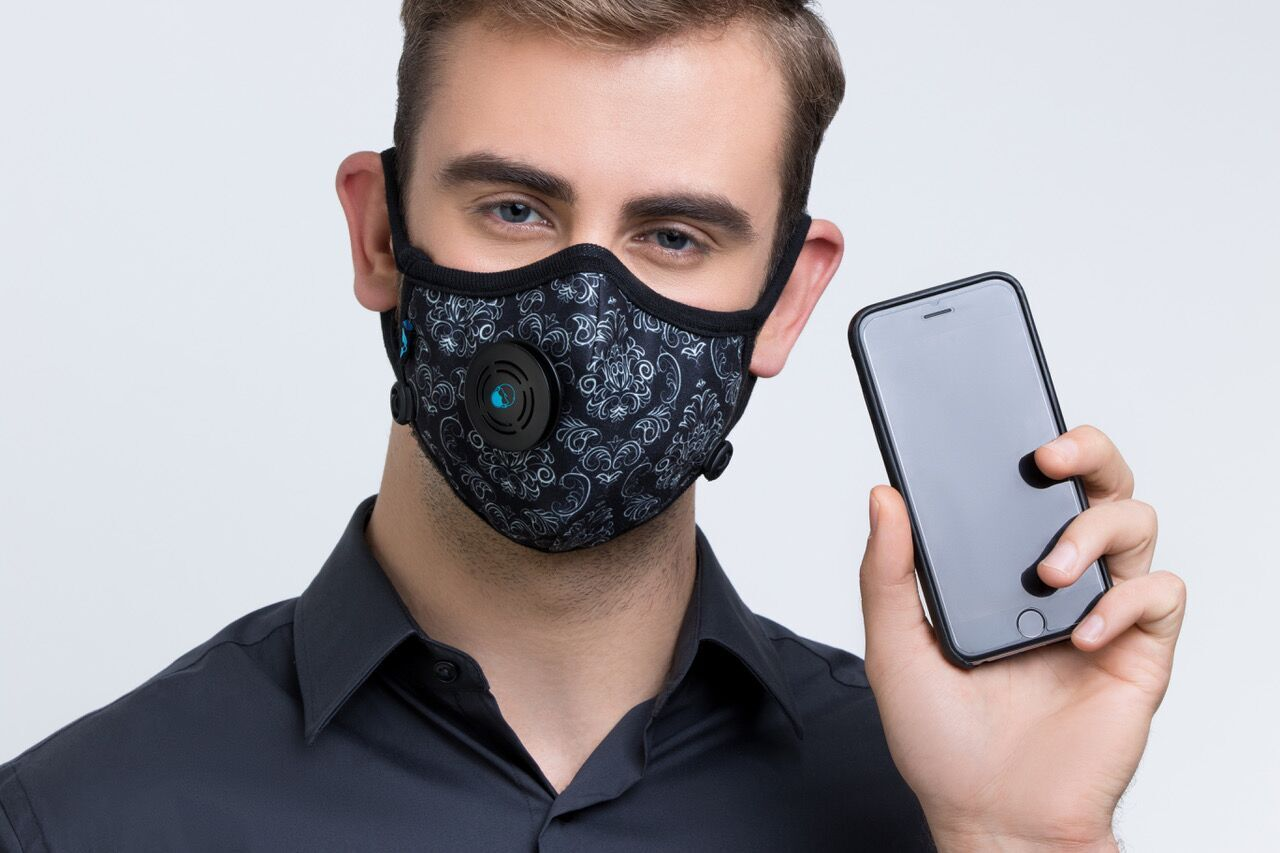 Smart-Cambridge-Air-Masks-App-Technology