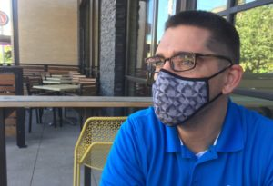 O2TODAY Urban Mask Review