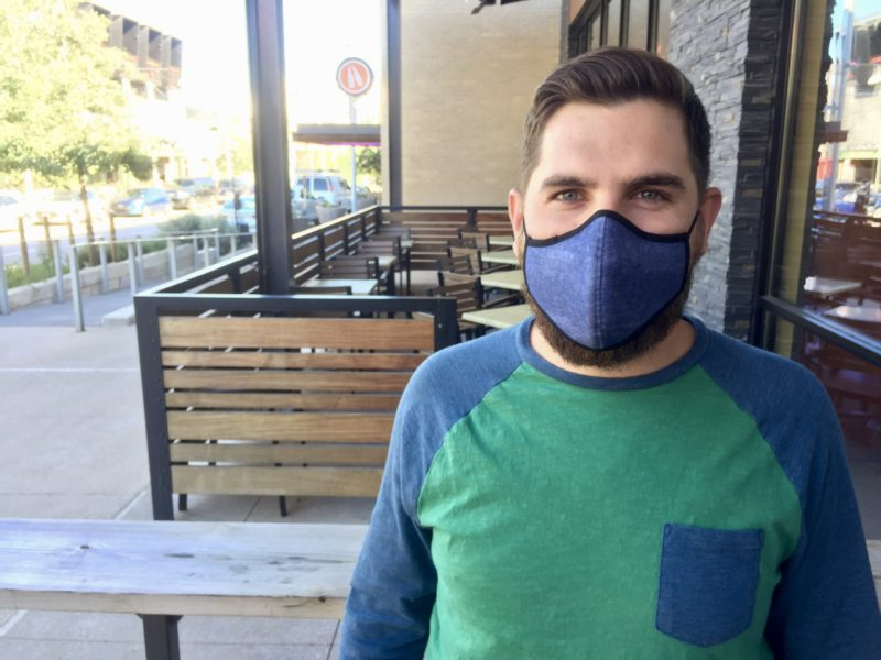O2TODAY Air Mask Review