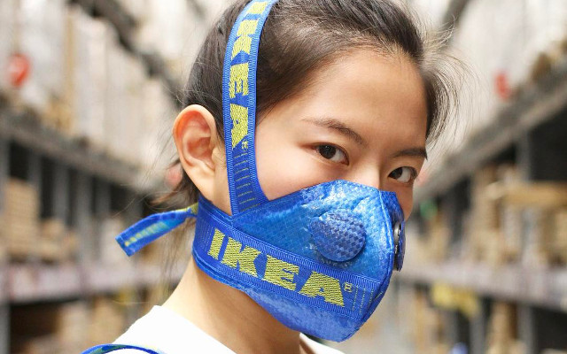 Fashion Face Mask Archives Best Air Filter Pollution Face Mask For